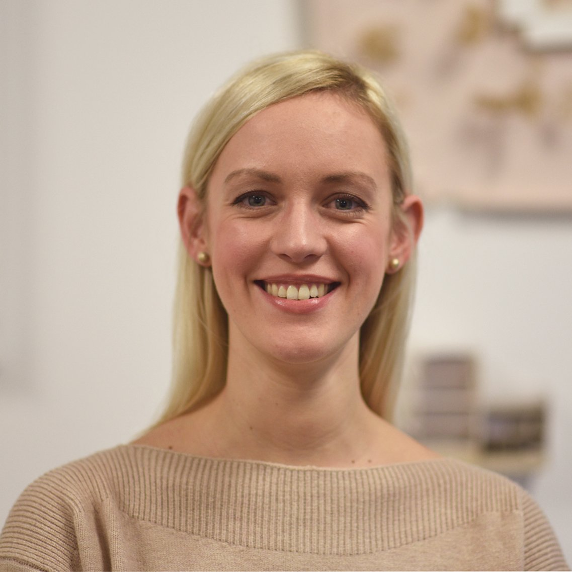 Alice Bulgin